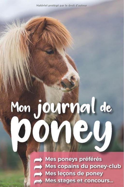 Journal poney club
